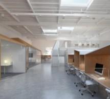 Mobilya Çeşitliliği ve Ofis Hayatı