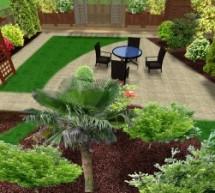 Bahçe Dekorasyon Malzemeleri