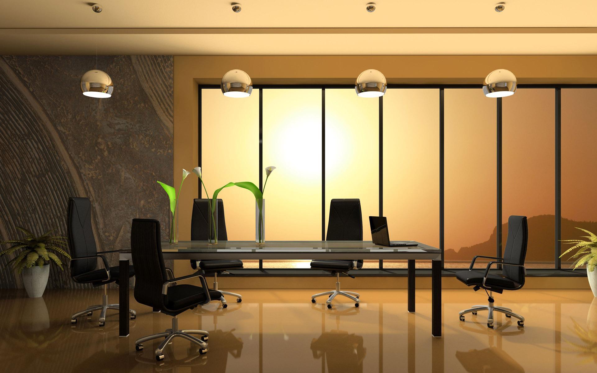 ofis-dekorasyonu