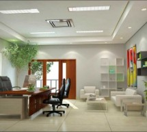 Ofis Ortamını Dekor Yapma