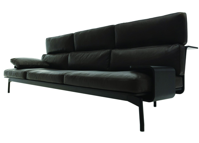 siyah-deri-koltuk