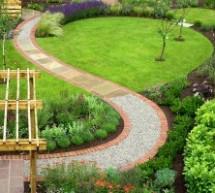 Bahçe Dekorasyon Aşamaları