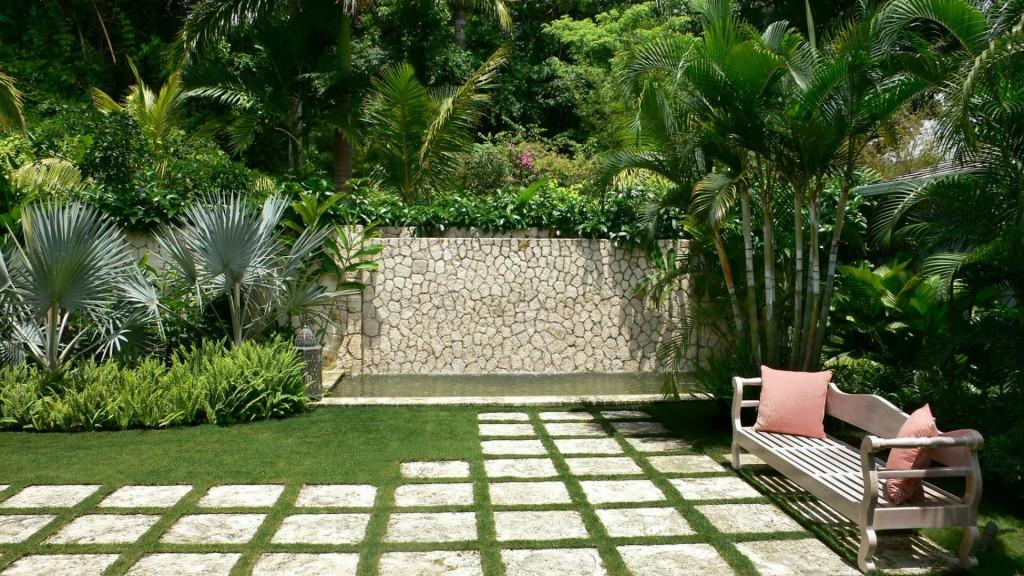 Bahçe Dekorasyon Modelleri