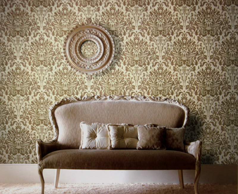 Duvar ka d se imleri Home decor wallpaper bangalore
