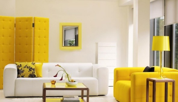 Modern Ev Dizaynı