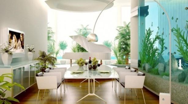 Ev dekorasyonu İçin Yapabilecekleriniz