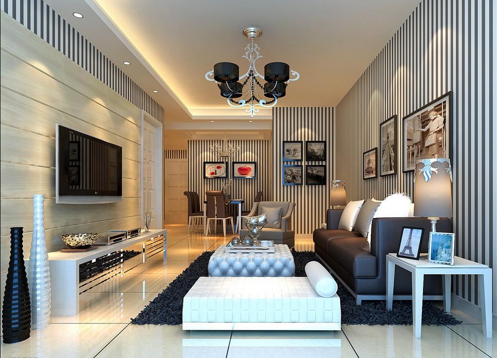 modern-salon-dekorasyon-fikirleri