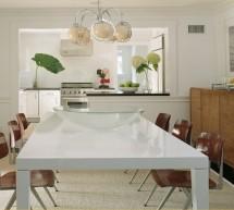 Ev Tasarımları İçin Değişiklikler