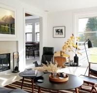 Ev Tasarımları ve Renk Uyumu