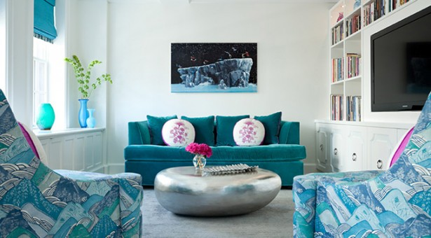 Ev Mobilya Dekorasyon Özelliği