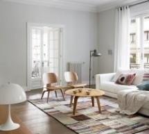 Ev Dekorasyonu Mobilyaları