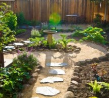 Bahçe Dekorasyonu İle Hobi Alanları
