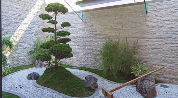 Kullanışlı Bahçe Dekorasyon Örnekleri