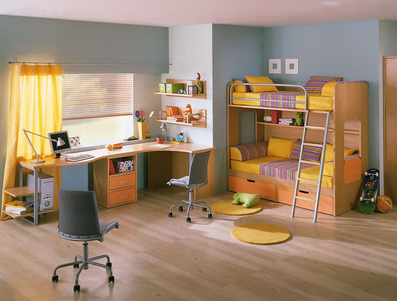 Çocuk Odası İçin Ev Aksesuarları