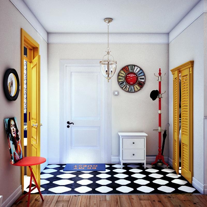en_güzel_ev_dekorasyonları