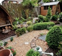 Bahçe ile Nefes Alınabilecek Yeni Bir Alan