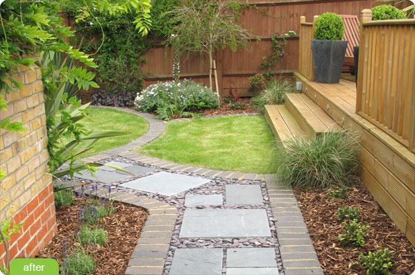 bahçe-dizaynı