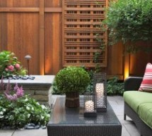 En Güzel Bahçe Dekorasyonu