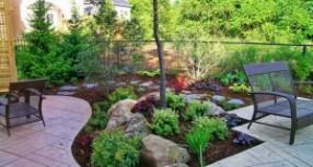 Bahçe Dekorasyon Aksesuarları