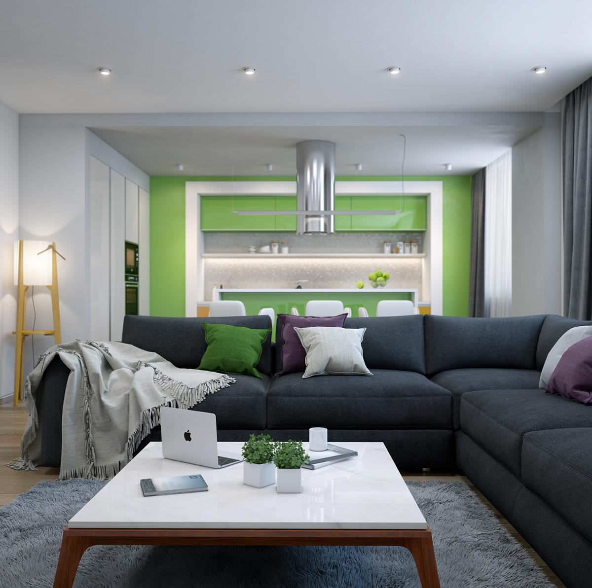 residence-ev-dekorasyonu