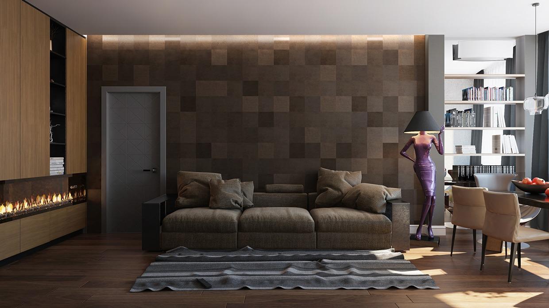 super-ev-dekorasyonları