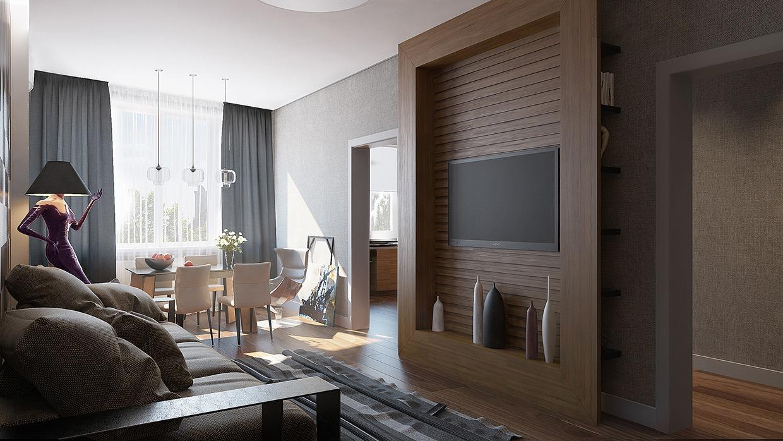 super-ev-tasarımları