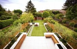 Bahçe Dekorasyonu İle Keyifli Günler
