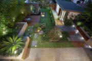 Bahçe Dekorasyonu Yapmak