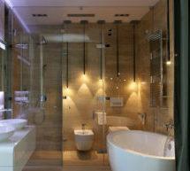 Banyoda Beyazın Asaleti
