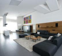 Büyük Ev Dekorasyon Örneği