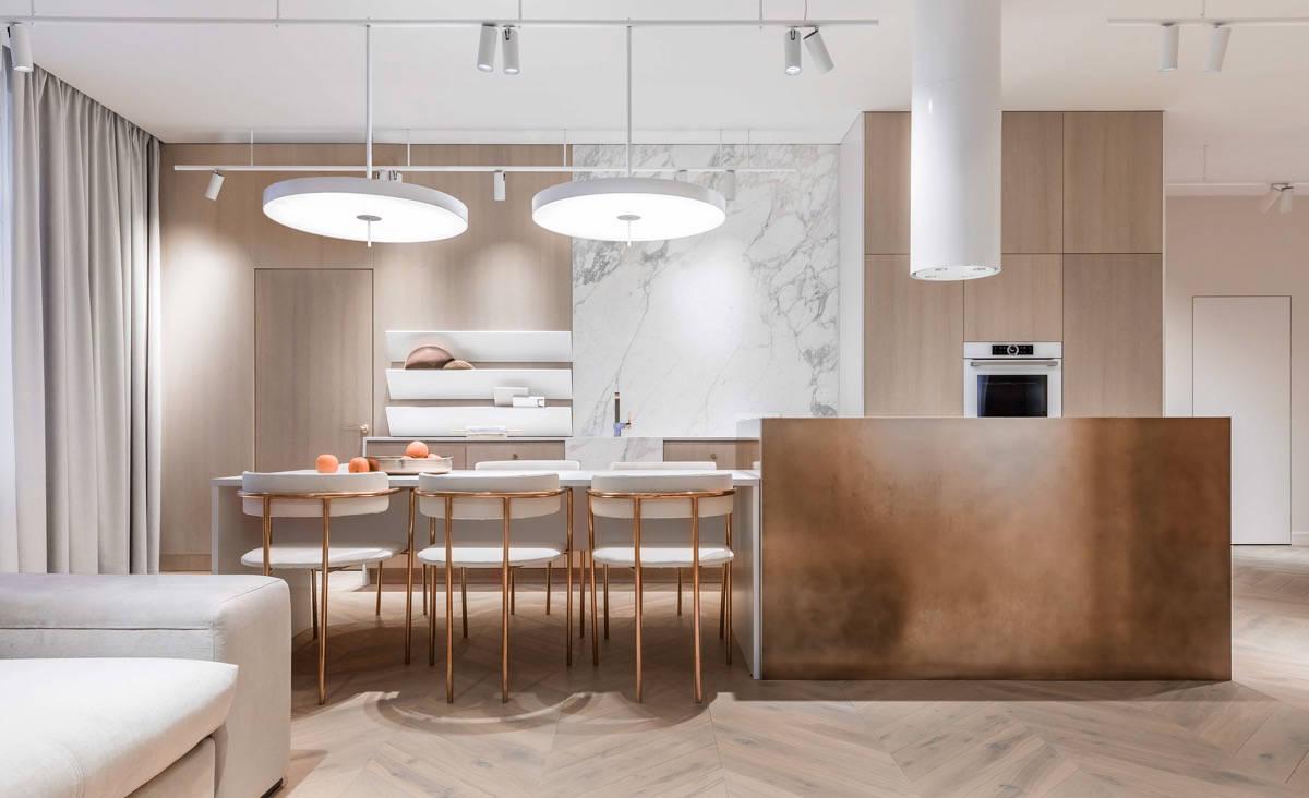 trend ve modern ev dekorasyonu